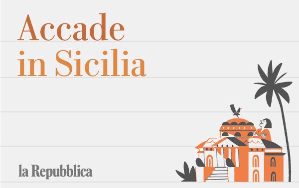 Accadde in Sicilia - L'appuntamento con Repubblica Palermo