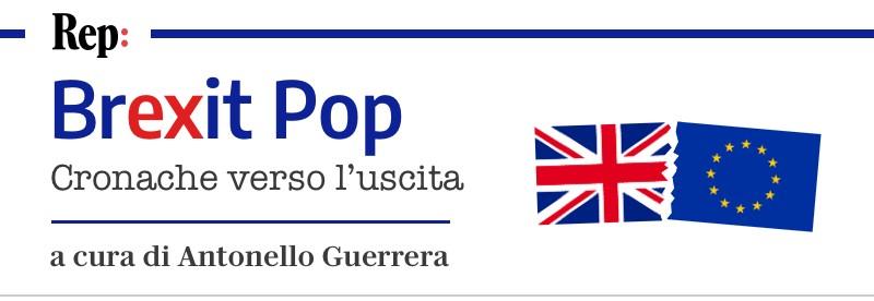 Rep: Brexit Pop di Antonello Guerrera