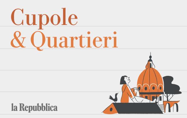 Cupole & Quartieri - L'appuntamento con Repubblica Roma