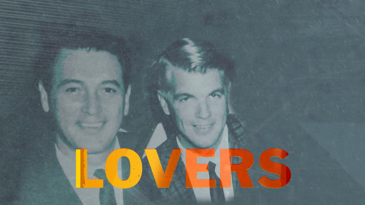 Rock Hudson e Lee Garlington - Podcast Lovers