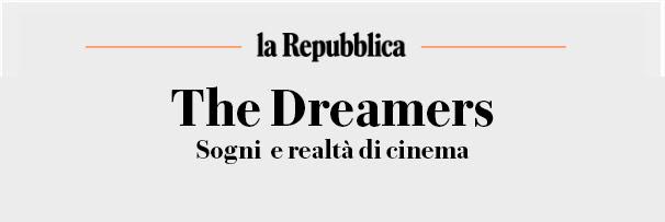 The Dreamers - Sogni e realtà di cinema
