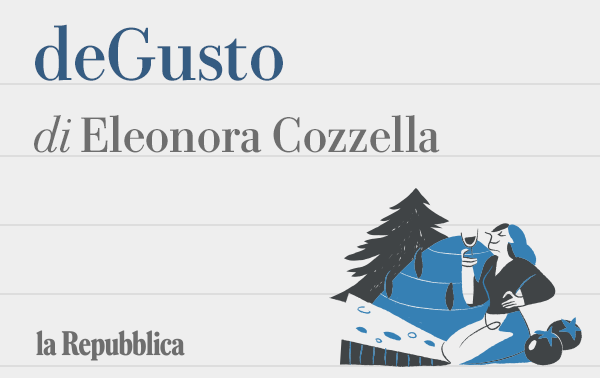 deGusto di Eleonora Cozzella